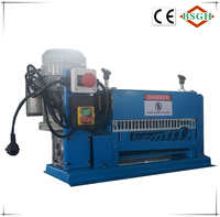 used cable stripping machine scrap cable wire recycling cable peeler metal scrap copper wire stripper equipment