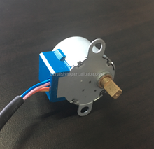 24mm permanent magnet step motor for camera stepper motor