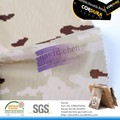 pu waterproof coating camo fabric for iPad Mini Tactical Cover