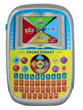 LEARNING RESOURCES kids preschool learning machine, baby english alphabet educational toy