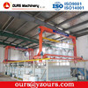 Automatic Gantry-Type Barrel Electroplating System Barrel Electroplating Line