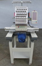 womyo embroidery machine with best price but good as barudan/brother single head embroidery machine