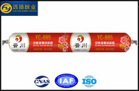 High Quality Dow Corning Cartridge Silicone Sealant Adhesive