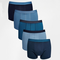 New fashion cotton shorts sexy strong men boxers underwear briefs boxers