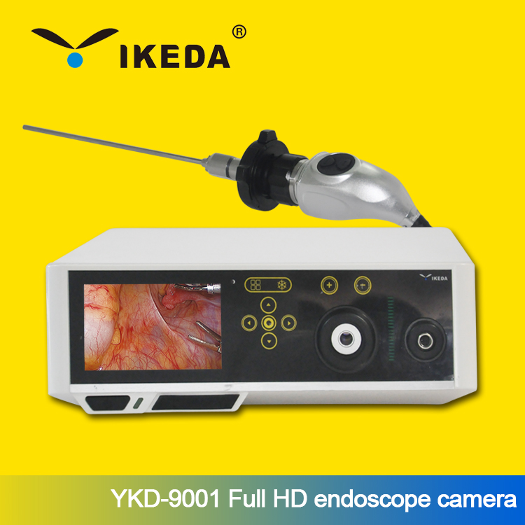 YKD-9001 1920*1080p Full HD used laparoscopic instruments/endoscope camera