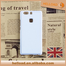 Directly Factory Hot Selling 2D Sublimation blank phone cover cases with metal sheet