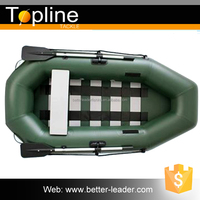 High Speed Inflatable Sports Yacht Boat