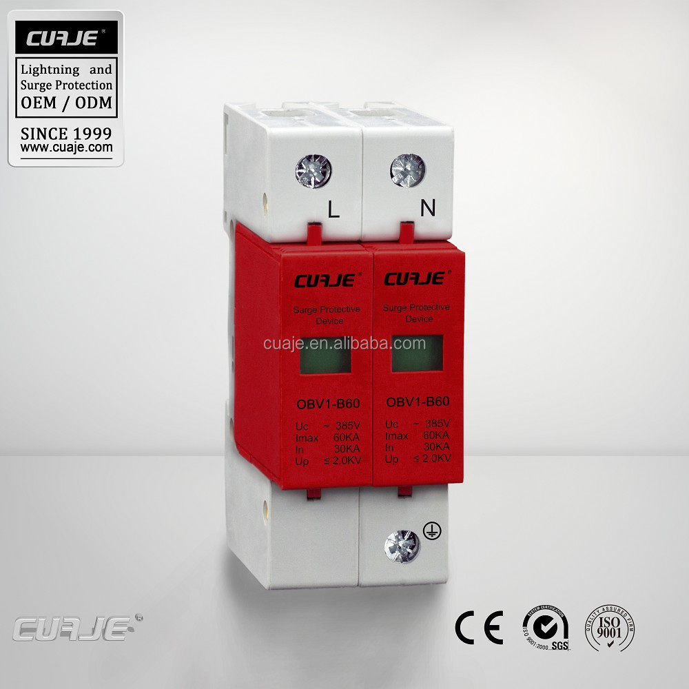 over-voltage protection device 60KA