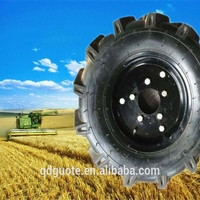 Factory Price Customized Agriculture Tractor Tyre