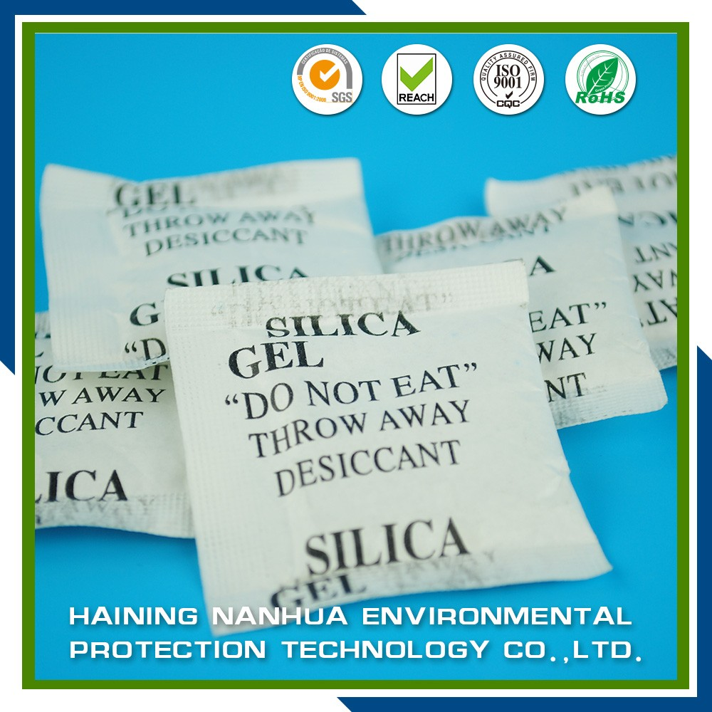 2016 new design Desiccant Silica Gel for industrial and low price