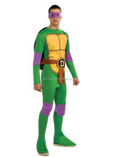 Halloween Cosplay Costumes for men Jumpsuit adult Nijia Turtle cosplay costumes with shell