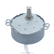 CE UL TUV certification 120v 4w cw cw/ccw synchronous motor