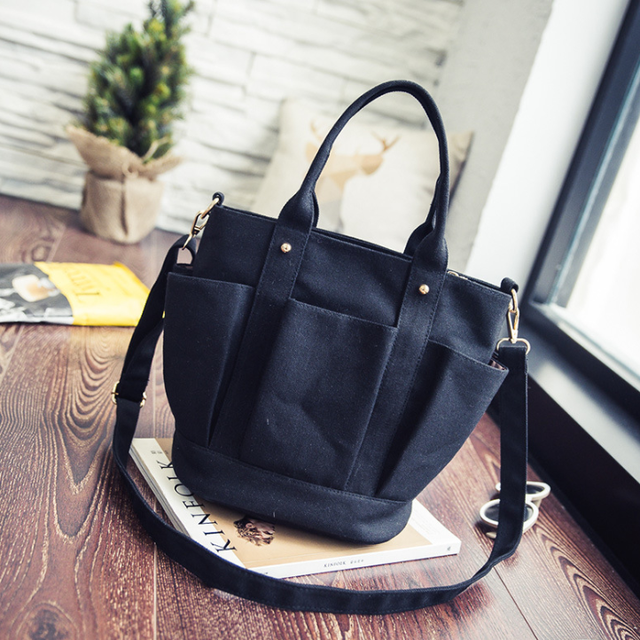 lx10120a new trendy sling bags for women fashion hand bags lady canvas bag