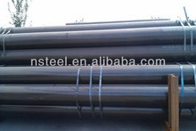 Welded secure steel pipe pictures