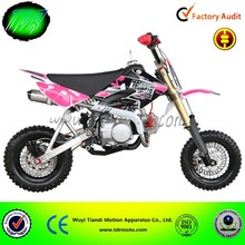 Hot sale 90cc dirt bike pit bike for kids