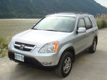 Used SUV Car