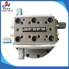 extrusion tool for WPC decking panel/wpc hollow decking panel mould/WPC extrusion mould for hollow decking floor