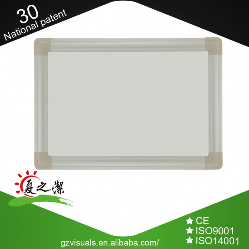 New Arrival Classical Simple Design Aluminum Framed Cork Board