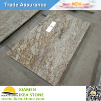 Fantasy Platinum Faux Stone Table Tops Solid Surface