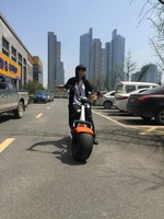 factory china two wheel self balancing hoverboard electric motorbike on sale