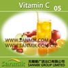 Vitamin C CAS No 50 81