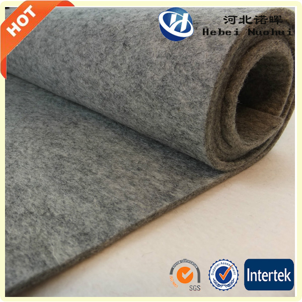 Nonwoven punched PP fabric for medial ,industrial