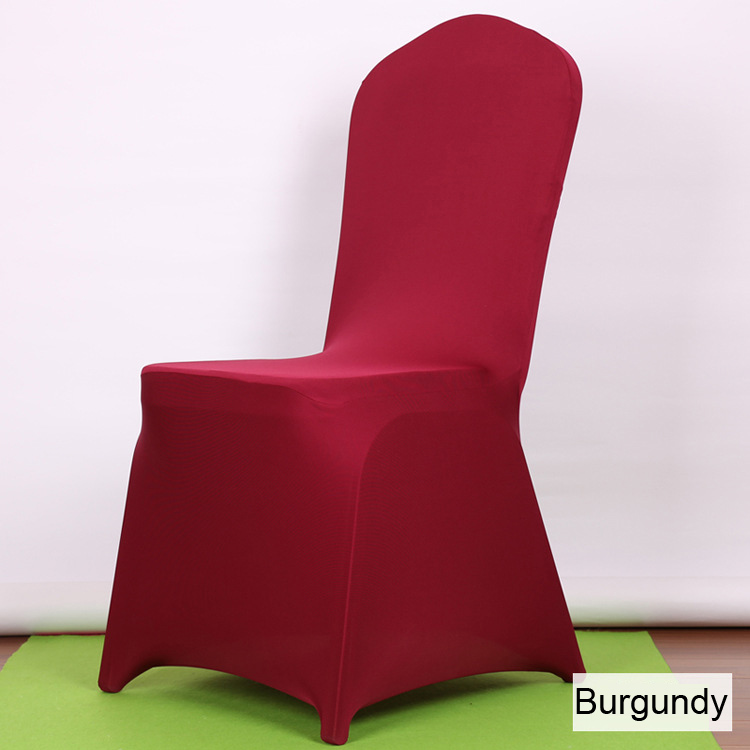 new design cheap spandex chair cover lycra banquet chair covers
