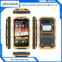 wholesale china mobile phone A9 waterproof shockproof tough military smart phone NFC OTG WiFi GPS support