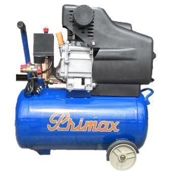 Mobile Air Compressor