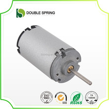 3v mini dc motor for toy racing car