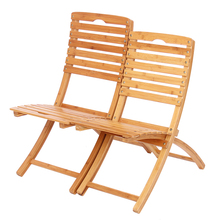 Good Quality And Cheap Price Bamboo Furniture Folding Chair For Rest