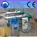 high efficiency and large stock plastic pellet making machine