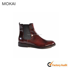 A-14 Red high quality shoes in low prices