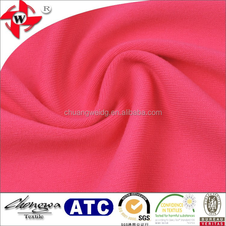 4 way stretch fabric for yoga wear coolmax dupont supplex