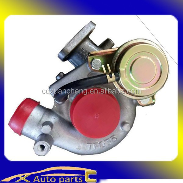 49135-03310 49135-03033 mitsubishi tf035 turbo FOR pajero engine 4m40