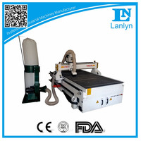 cnc machine lathe cnc router wood 3-axis with vacuum table for wood carving