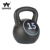 Wholesale 5 kg 10kg 15 kg workout fitness weight vinyl competition kettlebell