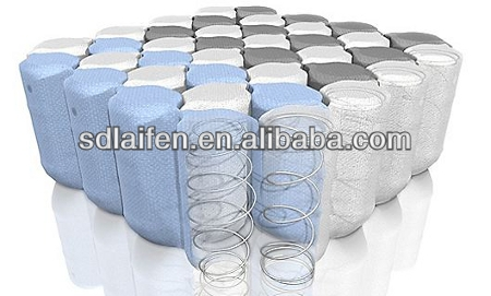 tnt disposable white and blue bedding sheets and pillowcases