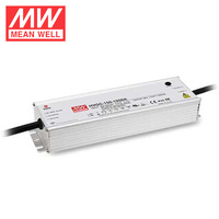 Meanwell HVGC-150-700A Waterproof Constant Current LED Driver 150W 700mA 5 Years Warranty