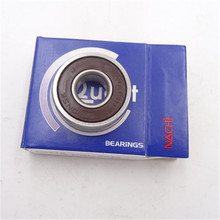 High quality Japan Original Nachi deep groove ball bearing 6000 -2NSE9