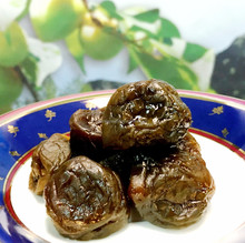 Dried Sweet Sour Ume Green Plum food products