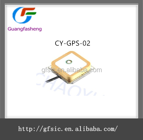 High quality GPS Embedded Active Antenna With Filter CY-GPS-02