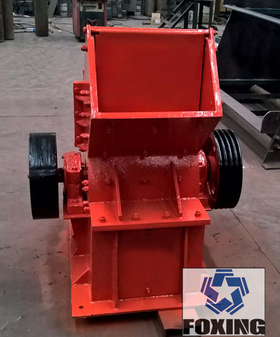 Widely Used Hammer Crusher for Stone/Coal/Construction Waste/Gypsum