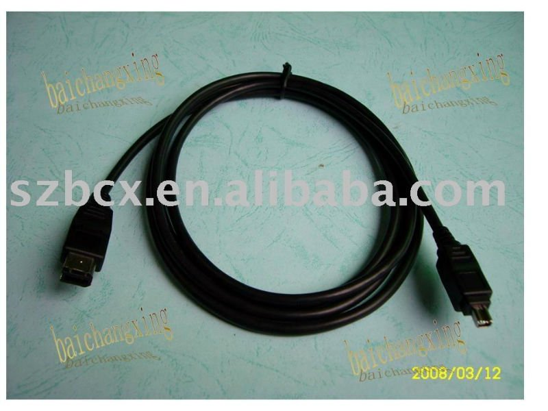 firewire 1394 cable