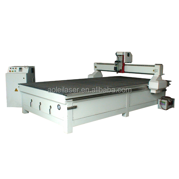 Woodworking equipment cnc router engraving machine 1325(1300*2500mm)
