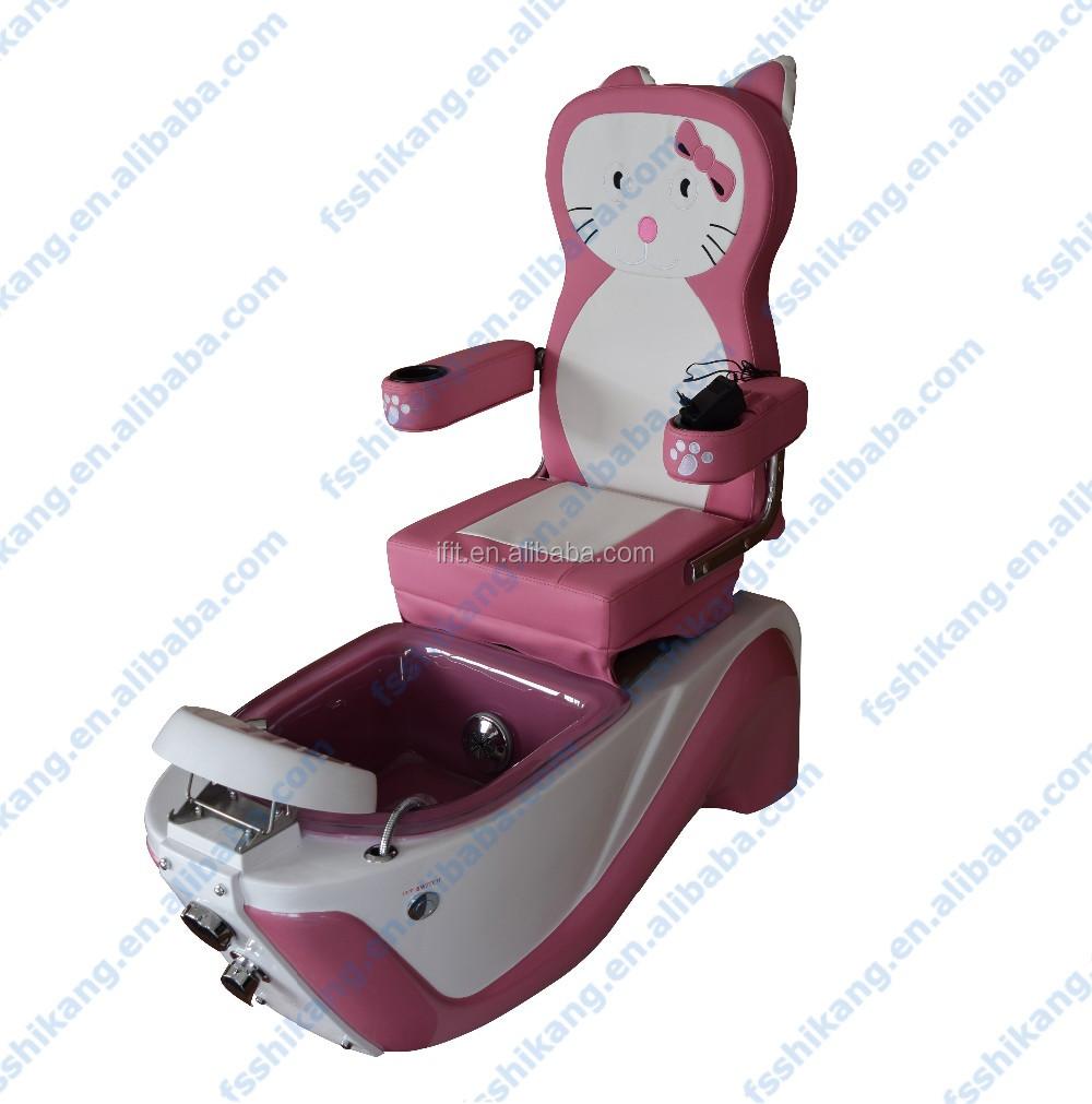 Shikang sal n de masajes pedicure silla y silla de pedicura spa silla de pedicura identificaci n - Sillas para pedicure ...