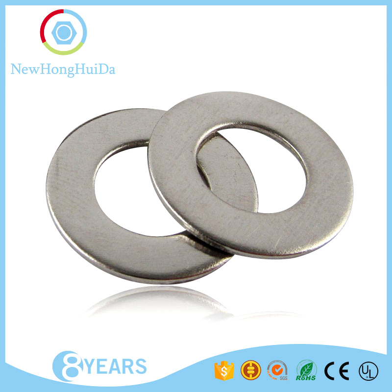 Factory wholesale M3 <strong>sizes</strong> stainless stee nut large <strong>bolt</strong> washers