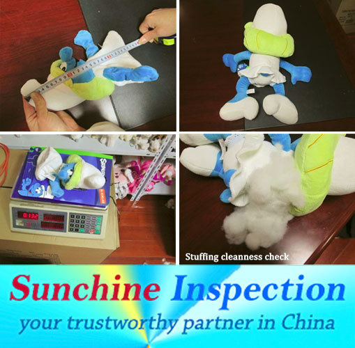 Plush-toys-quality-inspection