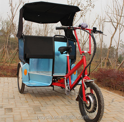 used pedicabs for sale for passenger for family