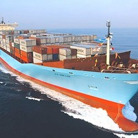 Transport Ship China To USA Canada